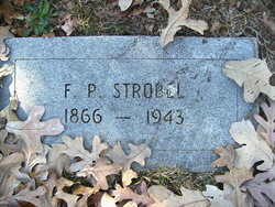 Frank Paul Strobel, Sr