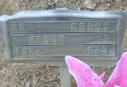 Kelly Mason, Jr