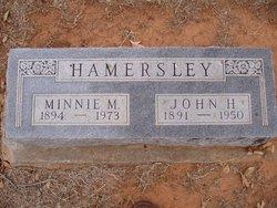 John Henry Hamersley