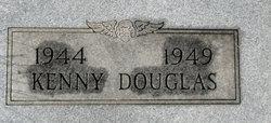 Kenny Douglas