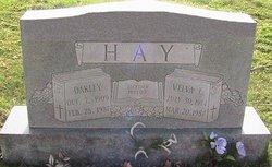 Oakley Hay