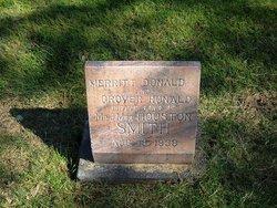 Grover Ronald Smith