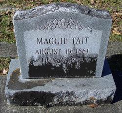 Maggie Tate