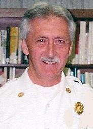 Chief Rene R. Coutu