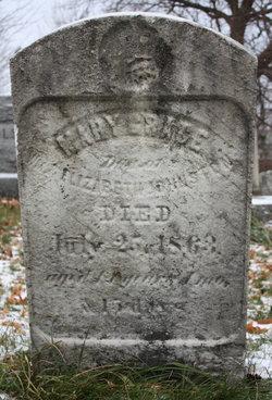 Mary Grace Johnston