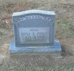 Edna A. Jones