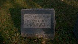 Lizzie Virginia <I>Zimmerman</I> Best