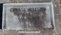 Cora Juliana McLester