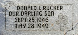 Donald L. Rucker