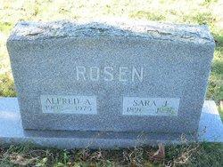 Sara J. Rosen