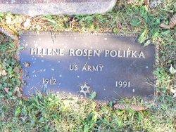 Helene <I>Rosen</I> Polifka
