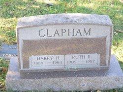 Harry H. Clapham