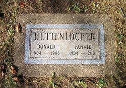 Donald Huttenlocher