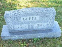 Bertha E. Berke