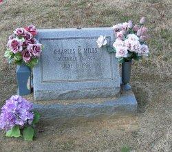 Charles P. Miles