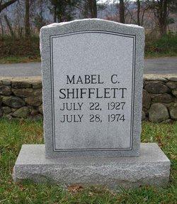 Mabel C. Shifflett