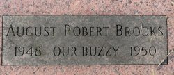 "August Robert ""Buzzy"" Brooks"