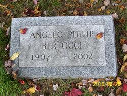 Angelo Philip Bertocci