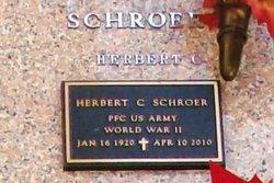 Herbert C. Schroer