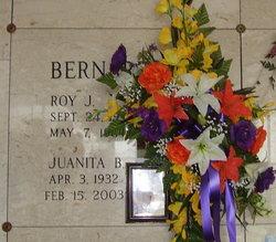 Roy J Bernard