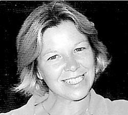 Susan Lois <I>Ohmer</I> Castle
