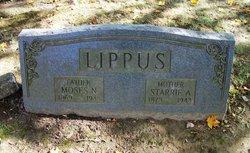 Starrie A. Lippus