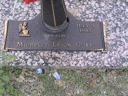 Michelle Leigh Gott