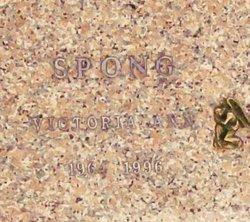 Victoria Ann Spong