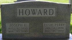 Joseph Estille Howard