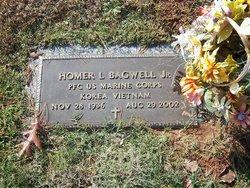 Homer Lester Bagwell, Jr