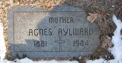 Agnes <I>Murphy</I> Aylward