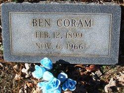 Ben Coram