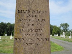 Selah Wilson