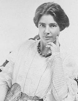 Clara Langdon <I>Clemens</I> Samossoud