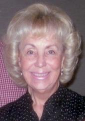 Cheryl Kay <I>Michaelson</I> Burroughs