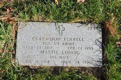 Claywood Ferrell