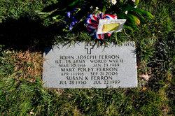 John Joseph Ferron