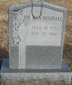 Joe Dan Woodall