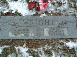 Amos Arthur Wright