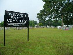 Weaver Family Cemetery
