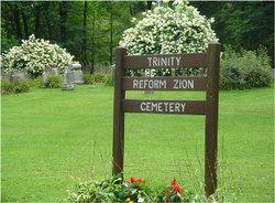 Trinity Reform Zion Cemetery