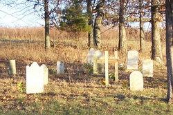 Hosick Cemetery #3