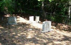 Alinder B. McCurry Cemetery