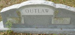 Allie Almedia <I>Stewart</I> Outlaw