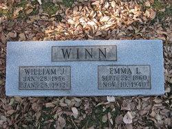 Emma L Winn