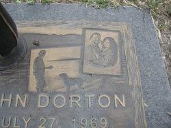 John Dorton