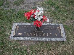 Betty Jo <I>Holmes</I> Tankersley