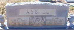 Everitt James Asbill