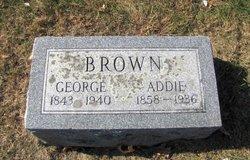 George Riley Brown