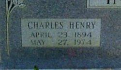 Charles Henry Ingram